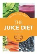 Cover-Bild zu Cross, Amanda: Juice Diet (eBook)