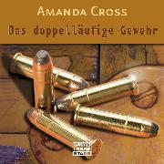 Cover-Bild zu Cross, Amanda: Das doppelläufige Gewehr (Audio Download)