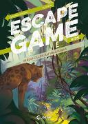Cover-Bild zu Gueidan, Clémence: Escape Game Kids - Verschollen am Amazonas