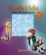 Cover-Bild zu Press, Deike: Sudoku für Kinder ab 10. Block 2