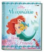 Cover-Bild zu Disney Prinzessin: Arielle die Meerjungfrau: Meine ersten Freunde von Panini