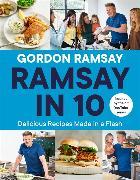 Cover-Bild zu Ramsay, Gordon: Ramsay in 10