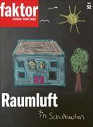 Cover-Bild zu Humm, Othmar (Hrsg.): Raumluft in Schulbauten