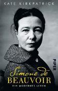 Cover-Bild zu Kirkpatrick, Kate: Simone de Beauvoir