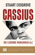 Cover-Bild zu Cosgrove, Stuart: Cassius X