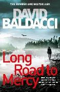 Cover-Bild zu Long Road to Mercy von Baldacci, David
