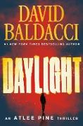 Cover-Bild zu Daylight (eBook) von Baldacci, David