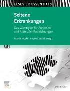 Cover-Bild zu ELSEVIER ESSENTIALS Seltene Erkrankungen von Mücke, Martin (Hrsg.)