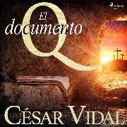 Cover-Bild zu El documento Q (Audio Download)