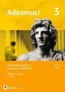 Cover-Bild zu Adeamus! 3. Ausgabe B. Handreichungen für den Unterricht mit CD-ROM von Berchtold, Volker (Hrsg.)