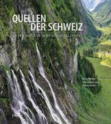 Cover-Bild zu Wenger, Rémy: Quellen der Schweiz