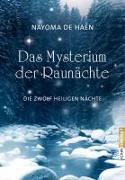 Cover-Bild zu Das Mysterium der Raunächte von de Haën, Nayoma