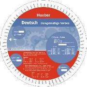 Cover-Bild zu Wheel Deutsch - Unregelmässige Verben