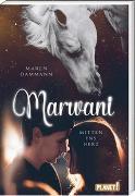 Cover-Bild zu Marwani von Dammann, Maren