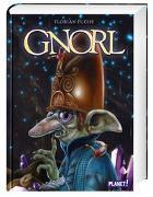 Cover-Bild zu Gnorl von Fuchs, Florian