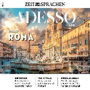 Cover-Bild zu Italienisch lernen Audio - Rom (Audio Download)