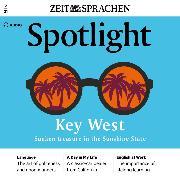 Cover-Bild zu Englisch lernen Audio - Key West (Audio Download)