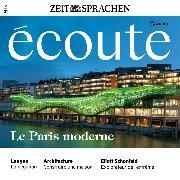 Cover-Bild zu Französisch lernen Audio - Das moderne Paris (Audio Download)