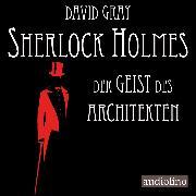 Cover-Bild zu Sherlock Holmes (Audio Download) von Gray, David