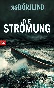 Cover-Bild zu Börjlind, Rolf: Die Strömung (eBook)