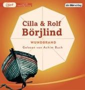 Cover-Bild zu Börjlind, Cilla: Wundbrand