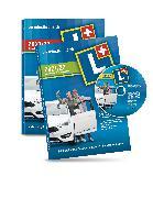 Cover-Bild zu Verkehrstheorie.ch Lernsoftware 2021/22