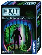 Cover-Bild zu Brand, Inka: EXIT - Die Geisterbahn des Schreckens