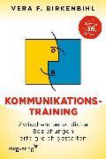 Cover-Bild zu Birkenbihl, Vera F.: Kommunikationstraining