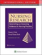 Cover-Bild zu Polit, Denise F.: Nursing Research, International Edition
