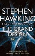 Cover-Bild zu Mlodinow, Leonard: The Grand Design