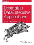 Cover-Bild zu Kleppmann, Martin: Designing Data-Intensive Applications
