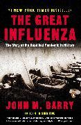Cover-Bild zu Barry, John M.: The Great Influenza