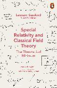 Cover-Bild zu Susskind, Leonard: Special Relativity and Classical Field Theory