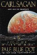 Cover-Bild zu Sagan, Carl: Pale Blue Dot