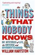 Cover-Bild zu Hartston, William: The Things That Nobody Knows