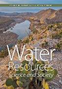 Cover-Bild zu Hornberger, George M.: Water Resources: Science and Society