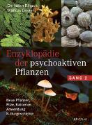 Cover-Bild zu Rätsch, Christian: Enzyklopädie der psychoaktiven Pflanzen - Band 2