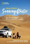 Cover-Bild zu Piontek, Sonja: Sonnengeflüster