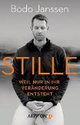 Cover-Bild zu Janssen, Bodo: Stille