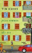 Cover-Bild zu Krohn, Tim: Julia Sommer sät aus