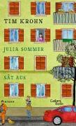 Cover-Bild zu Krohn, Tim: Julia Sommer sät aus (eBook)