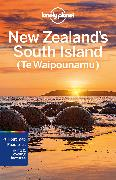 Cover-Bild zu Lonely Planet New Zealand's South Island