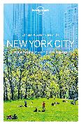 Cover-Bild zu Lonely Planet Best of New York City 2021