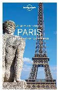 Cover-Bild zu Lonely Planet Best of Paris 2021