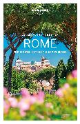 Cover-Bild zu Lonely Planet Best of Rome 2021