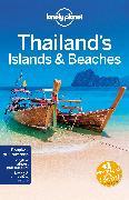 Cover-Bild zu Thailand's Islands & Beaches