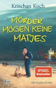 Cover-Bild zu Koch, Krischan: Mörder mögen keine Matjes