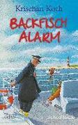 Cover-Bild zu Koch, Krischan: Backfischalarm