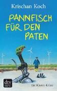 Cover-Bild zu Koch, Krischan: Pannfisch für den Paten (eBook)
