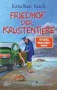 Cover-Bild zu Koch, Krischan: Friedhof der Krustentiere
